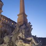 Piazza Navona, Rome (1) - https://www.flickr.com/people/43714545@N06/
