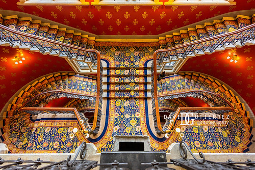 St. Pancras Renaissance Hotel (II) - London, UK