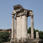 Roman Forum (2) - https://www.flickr.com/people/43714545@N06/