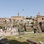 Roman Forum (3) - https://www.flickr.com/people/43714545@N06/