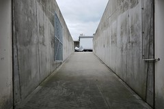 Mels - Civil Defense Bunker