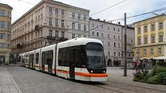 Linz Tram 3