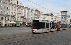 Linz Tram 2
