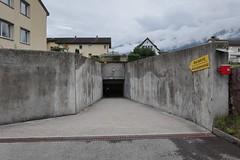 Mels - Civil Defense Bunker (Intro)
