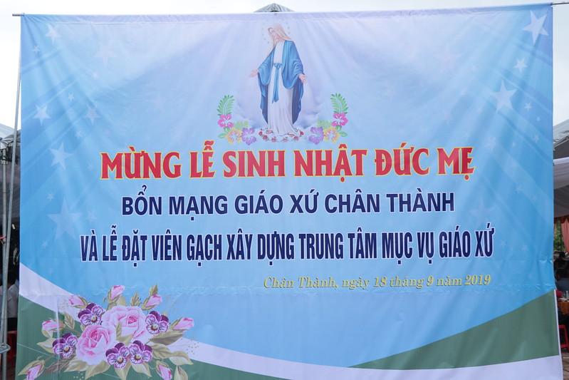 Gx. Chan Thanh