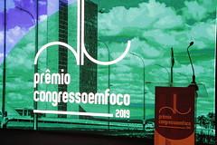 Prêmio Congresso em Foco 2019