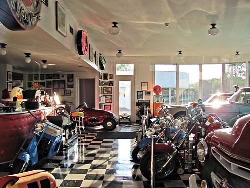 Studebaker Showroom, Mena, Arkansas 9