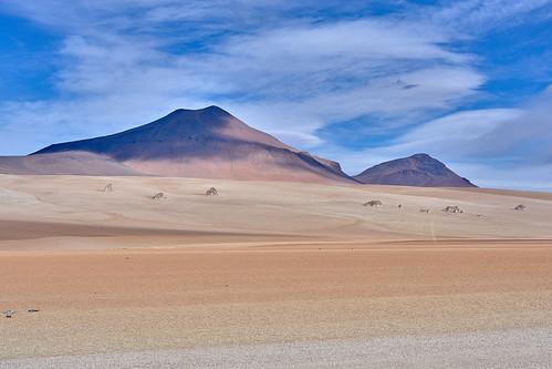 Salvador Dalí Desert - Bolivia