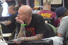 RVA 27th Tattoo Festival