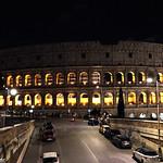 Kolosseum Rom - https://www.flickr.com/people/155587730@N05/