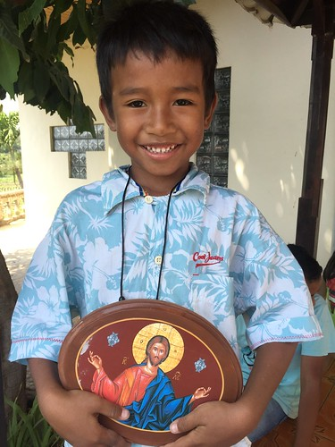 OCMC News - Join Thousands of Orthodox Youth and Create a VIRTUAL COIN BOX for Missions This Lent