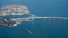 Earth Science Eastern Span, San Francisco Bay Bridge, Yerba Buena Island to Oakland DSC_0670