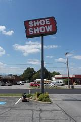 Shoe Show - Vinton, VA