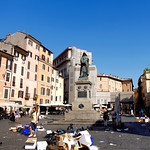 Campo dei Fiori - Afternoon - https://www.flickr.com/people/95282411@N00/