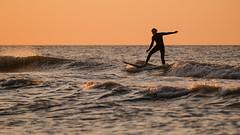 Sunset Surfers sept '19
