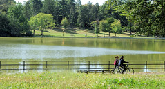 Kissena Park