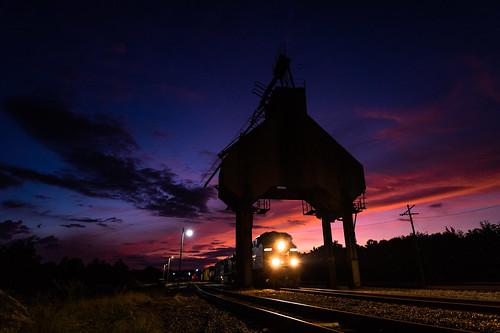 Coal Tower Power Hour