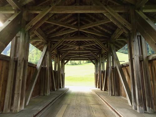 Oberaubrücke