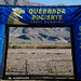 Quebrada Rugiente 2019
