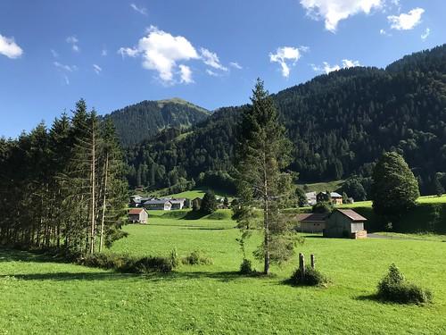 Au, Austria