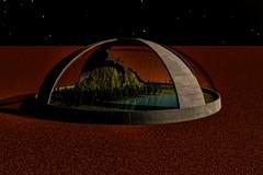 Holiday Centre Planet Zero