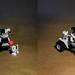 Jester (LEGO Minifigure MOC)
