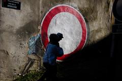 B0 street art