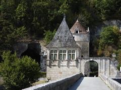BRANTÔME-EN-PERIGORD