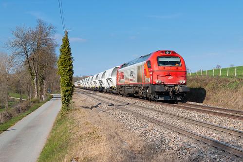 Euro 4045 et ballast pour CNM