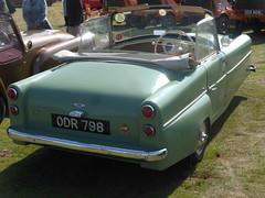 Bond Minicar Mark E Coupe (1958)