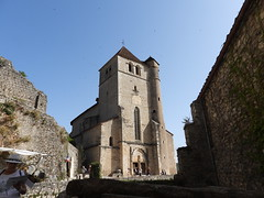 ST. CIRQ LAPOPIE - Photo of Cabrerets