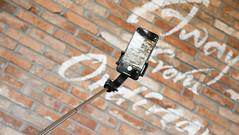 UM2 Tripod Gimbal Selfie Stick 1-Axial