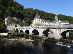 BRANTÔME-EN-PERIGORD - Photo of Bussac