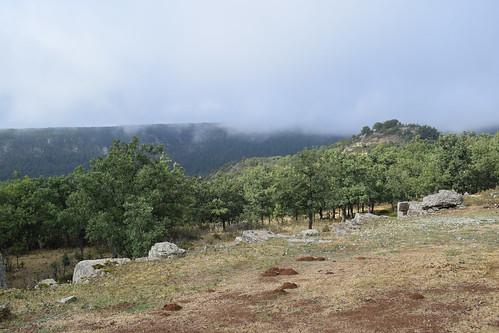 Peña del Castillo (Noguera de Albarracín)