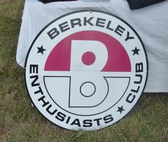 Berkeley Enthusiasts Club
