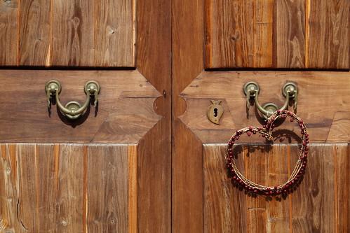 door and door knockers