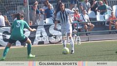 Primera Nacional Femenina. CF Joventut Almassora 0-0 Mislata CFF (21/09/2019), Jorge Sastriques