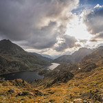 Lake Juclar, Andorra - https://www.flickr.com/people/169246257@N06/