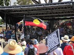 School Strike 4 Climate Brisbane 100
