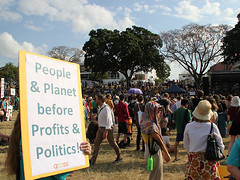 School Strike 4 Climate Brisbane 099