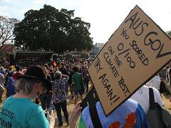 School Strike 4 Climate Brisbane 098