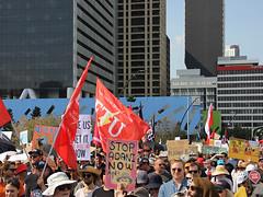 School Strike 4 Climate Brisbane 042