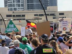 School Strike 4 Climate Brisbane 040