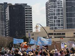 School Strike 4 Climate Brisbane 039