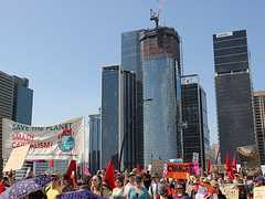School Strike 4 Climate Brisbane 022