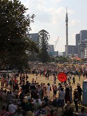 School Strike 4 Climate Brisbane 088