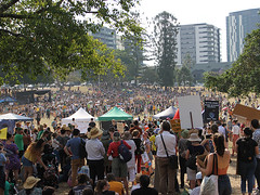 School Strike 4 Climate Brisbane 087