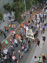 School Strike 4 Climate Brisbane 078