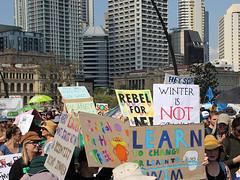 School Strike 4 Climate Brisbane 062