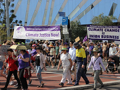 School Strike 4 Climate Brisbane 050
